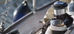 Yacht Maintenance Winches & deck fittings - Foto: © TCCC / A. Wasem