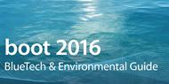 boot Düsseldorf 2016: a guide to green technologies