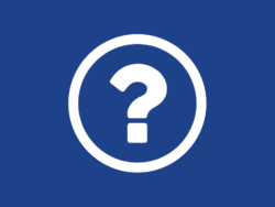 Icon: Questionmark