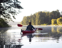 Canoeing Tours