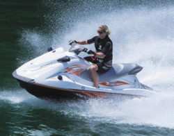 Jetski, small & fun boats