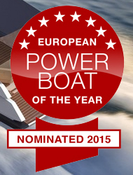 European Powerboat of the Year 2015