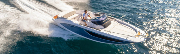 Key Largo 27 Inboard - Foto: © Sessa  Marine