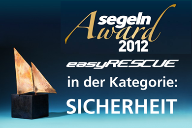 SEGELN_Award_2012_easyRESCUE_winner