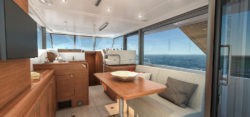 Swift Trawler 35 - Picture: © Bénéteau