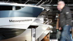New boats, yachts & product innovations at boot Düsseldorf / Foto: MD / CT