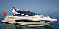 Photo: Predator 68 / © sunseeker.de