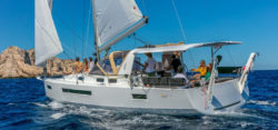 Yachtcharter - Trends at boot 2020 / Photo: © Jeanneau