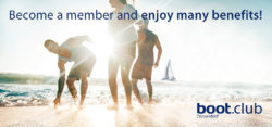 boot.club - Become a member and secure advantages!