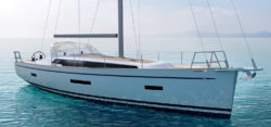Sunbeam 46.1 - Foto: © Sunbeam Yachts