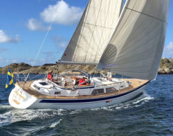 Sailing Yachts up to 14 Meter