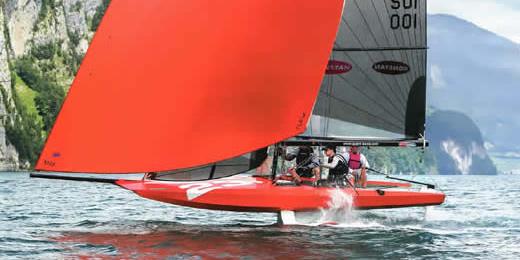 Quant 23 / www.quant-boats.com