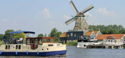 houseboat holidays in the netherlands - Foto: © Kuhnle-Tours