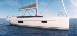 Designtrends in Sailing yachts - (c) boot.de