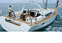 New Sailing Yachts, sail boats, dinghies & cats