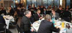 International Breakfast Meeting at boot / © MD, ctillmann