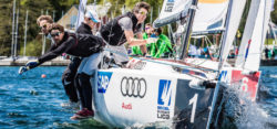 German Sailing Bundesliga / © DSBL