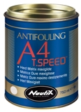 Nautix antifouling : A4T.Speed