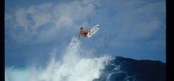 ANDY IRONS - KISSED BY GOD Foto: © B. Bielmann