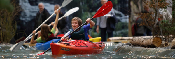 World of Paddling - Foto: © Messe Düsseldorf / C. Tillman