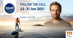 SUP & Boardsports at boot Düsseldorf