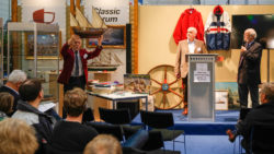 Classic Forum 2018 - 7th Private Maritime Auction / © MD, ctillmann