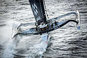 Spindrift 2, Picture: © Eloi Stichelbaut/Thierry Martinez