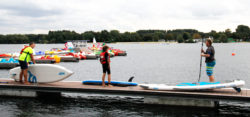 boot.club SUP Course Winner - Foto: © Lars Thierling