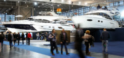Superyachts at the boot Düsseldorf / © MD, ctillmann