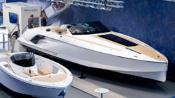 Luxury tender & chase boats in Hall 5 at boot 2020 / Foto: (c) MD / CT