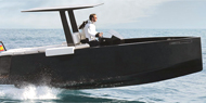 Photo: ©www.deantonioyachts.com
