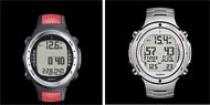 Suunto D9tx, D6i & D4i - improved diving computers</12.12>