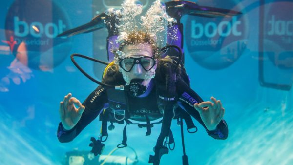 Scuba Show 2020.Boot Dusseldorf Boat Show Watersports Exhibition Boot