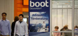 Free cruise advice at boot - Foto: © Messe Düsseldorf / C. Tillmann