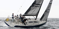 Michael Walther shows the fascinating world of sailing