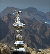 The America's Cup / Picture: © omansail.com