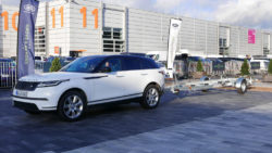 Trailer Training by Jaguar / Land Rover - Foto: © TCCC