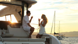 Yachtcharter - Trends for boot 2020 / Photo: © Bavaria Yachtbau