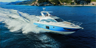 Azimut 54, Photo: ©Azimut