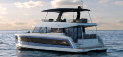 Fountaine Pajot MY 44 - Foto: © Fountaine Pajot MY 44