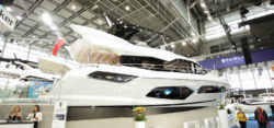 Sunseeker Manhattan 68 - Foto: © TCCC