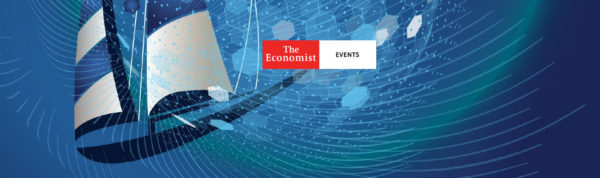Sea Tourism Summit - The Economist Event