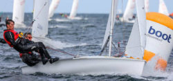YES - Young Europeans Sailing / Foto: © Point of Sailing