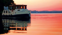 Houseboat holiday destinations - Photo: © www.kuhnle-tours.de