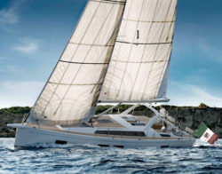 Big Sailing Yachts & Superyachts