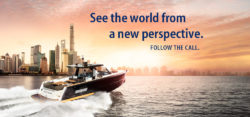 Motorboats & Motoryachts at boot Düsseldorf - Follow the call