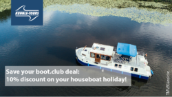 Get your exclusive deal now as boot.club member!