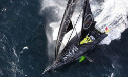 Racing Yacht HUGO BOSS / © press-service.hugoboss.com
