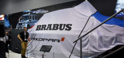 Axopar BRABUS Shadow 'One of Twenty Eight' - Foto: © Axopar Boats