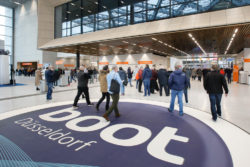 Registration for boot Düsseldorf 2021 / (c) MD / CT